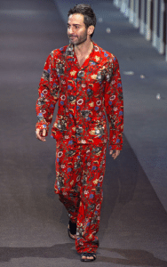 pyjama de ville