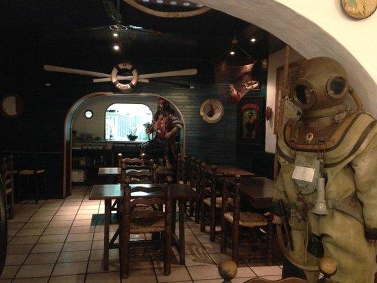 Décoration d\'intérieur pour un restaurant réussi – Orion Magazine