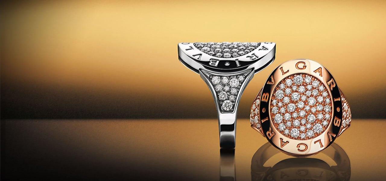 Top trois des plus grandes marques de joaillerie de luxe à travers le monde