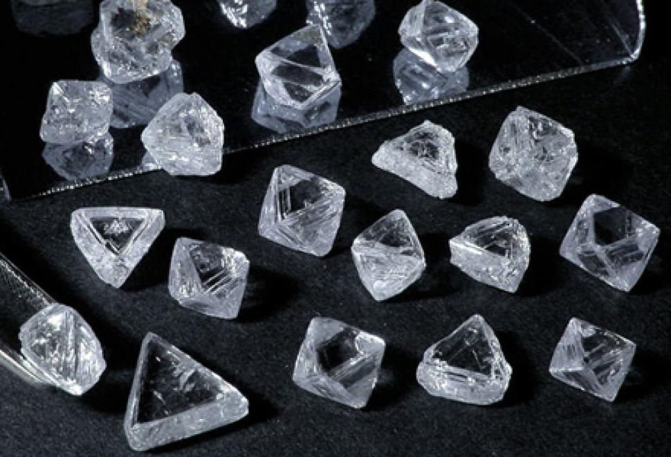Bague en diamants et investissement sur le long terme