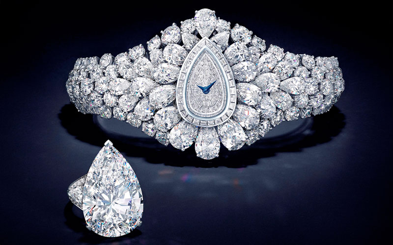 Les deux montres les plus chères du monde