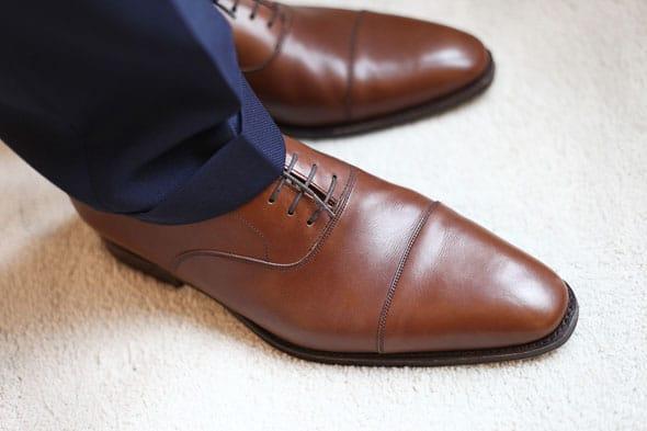 richelieu-chaussure