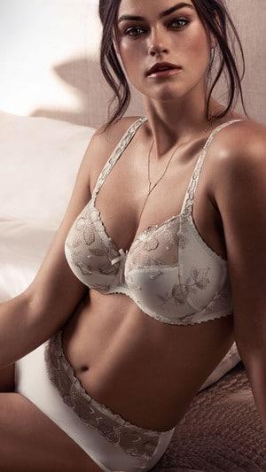 Prima Donna, la marque de lingerie haut-de-gamme