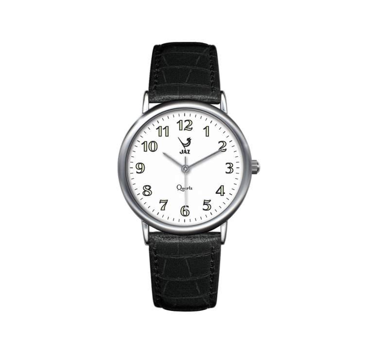 Jaz, l'horlogerie à la française