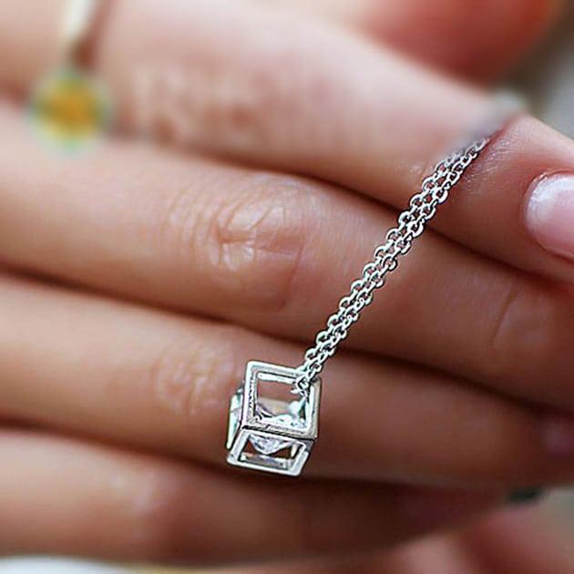 Les bijoux en argent, la tendance du moment