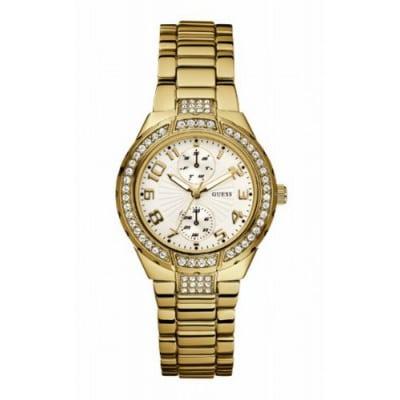Une montre mécanique ou une montre à quartz