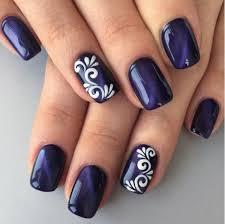 """L'art du vernis à ongle ou le """"Nail Art"""""""