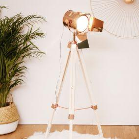 Bullit lampadaire