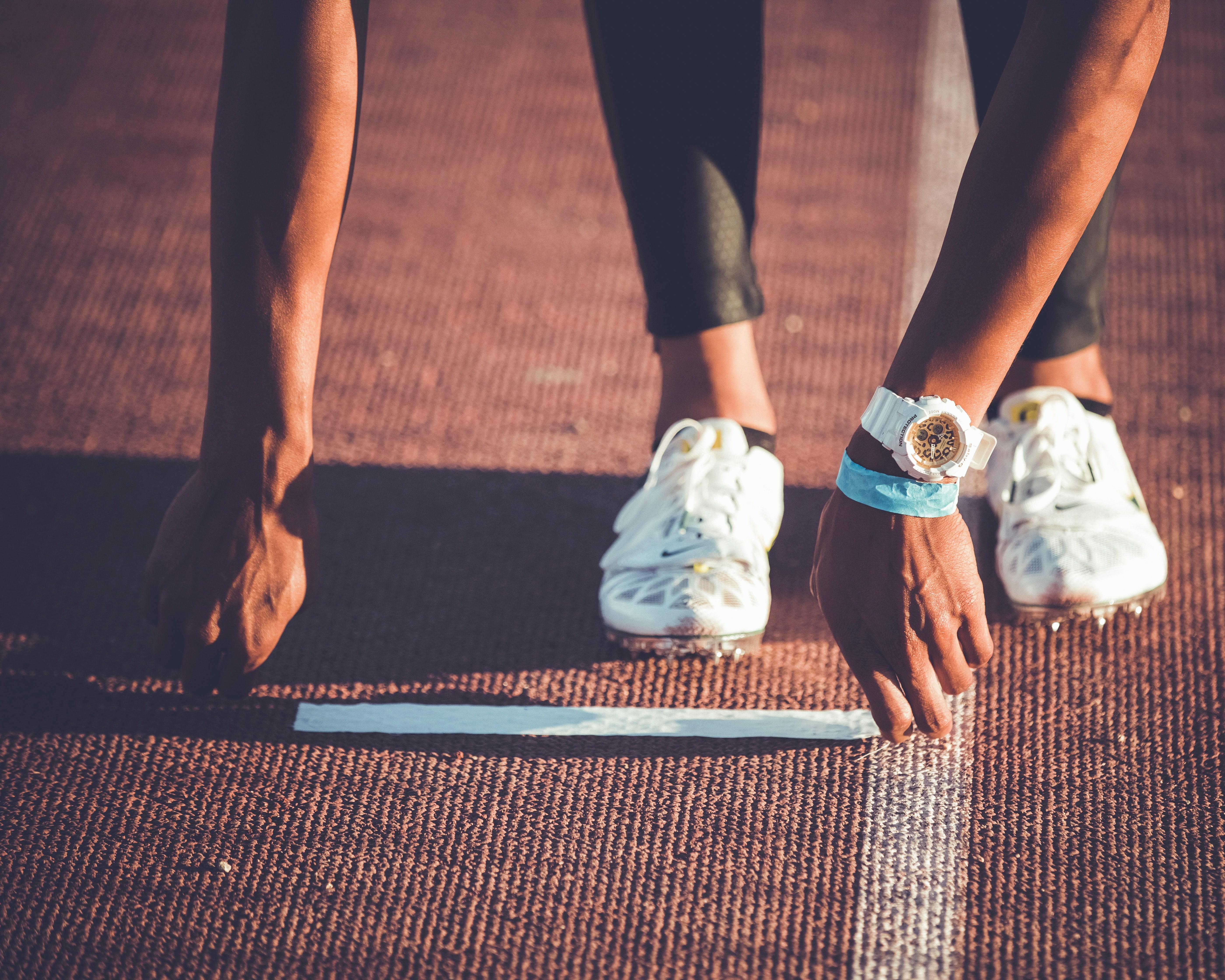 Tendance: Les montres sportives pour  homme