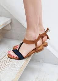 Les sandales à mettre à nos pieds pour cet été