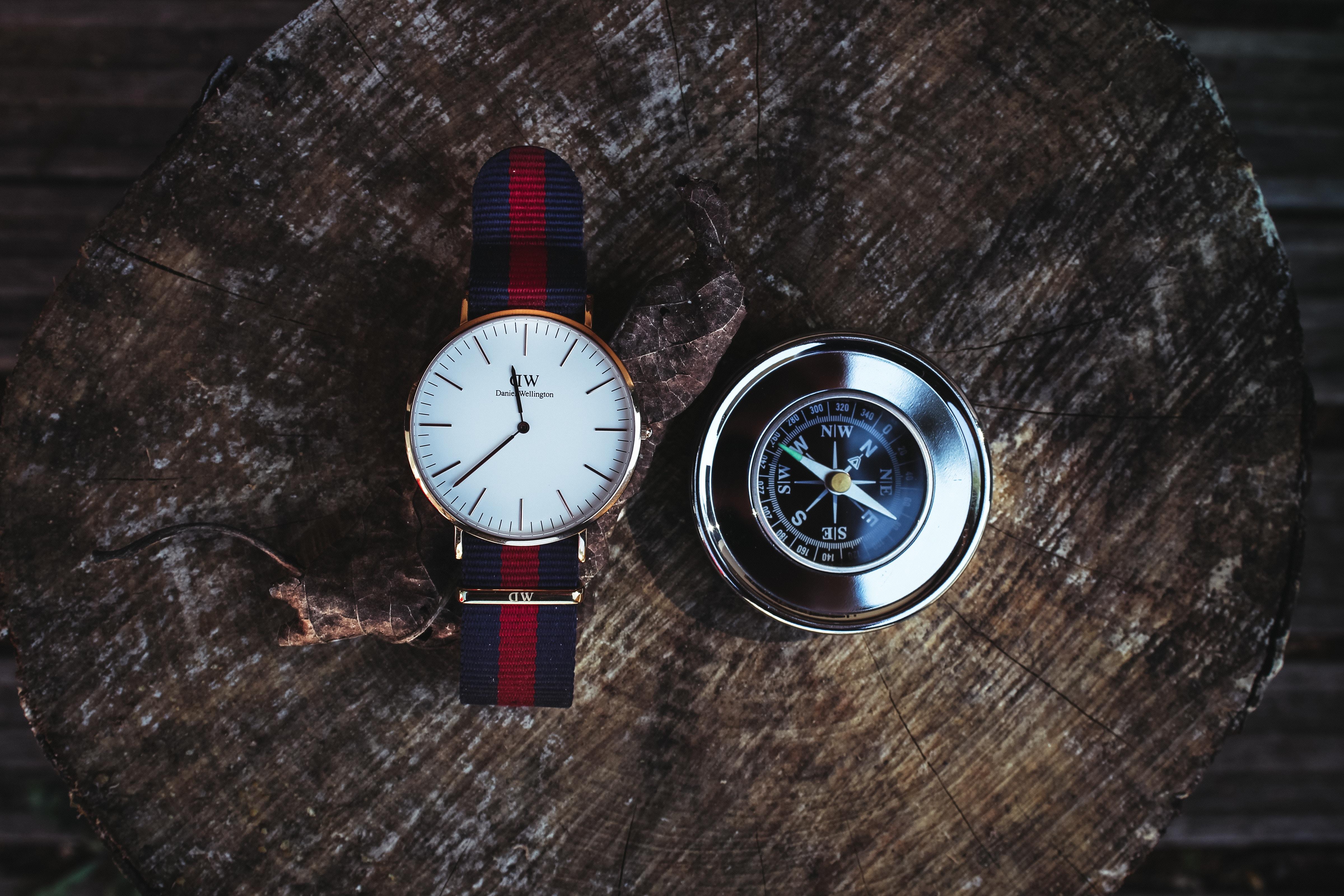 Quelle montre choisir pour un homme ?