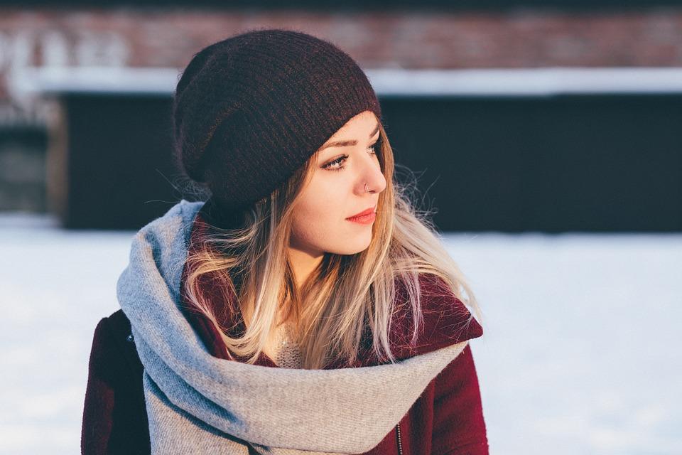Un bonnet pour cet hiver oui mais tendance