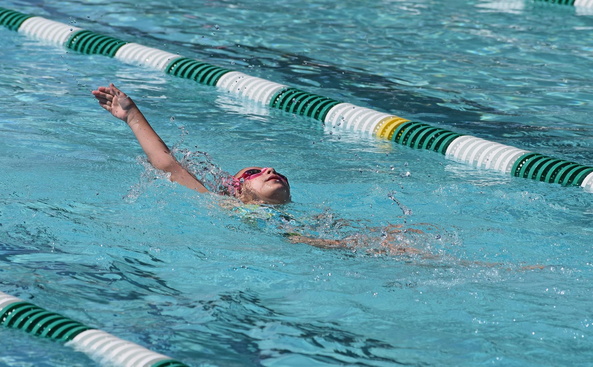 Quelle montre choisir pour la natation ?