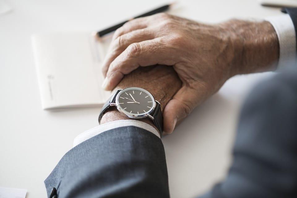 Comment choisir la taille d'une montre ?