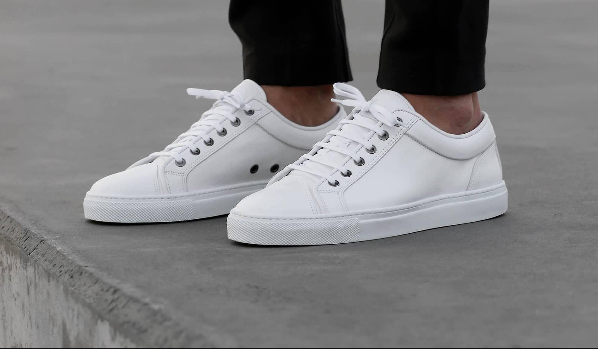 Mode homme : quelles chaussures porter pour séduire ?