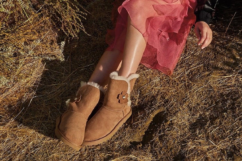 Quelles chaussures porter pour être jolie et tout confort ?