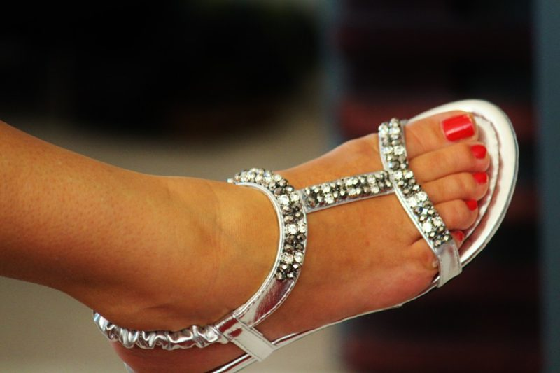 Améliorer son look grâce aux sandales Donna Piu