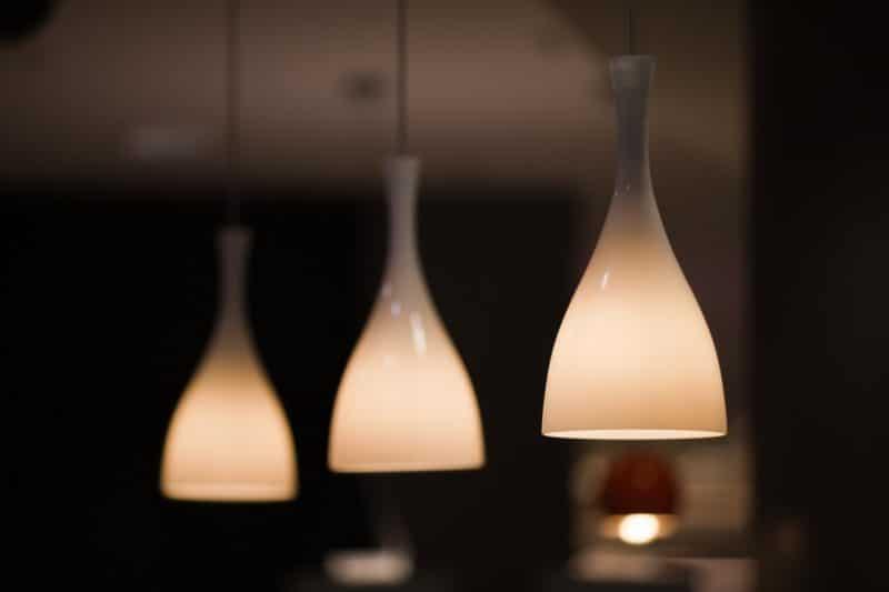 Achat de luminaire en ligne : les points à prendre en compte