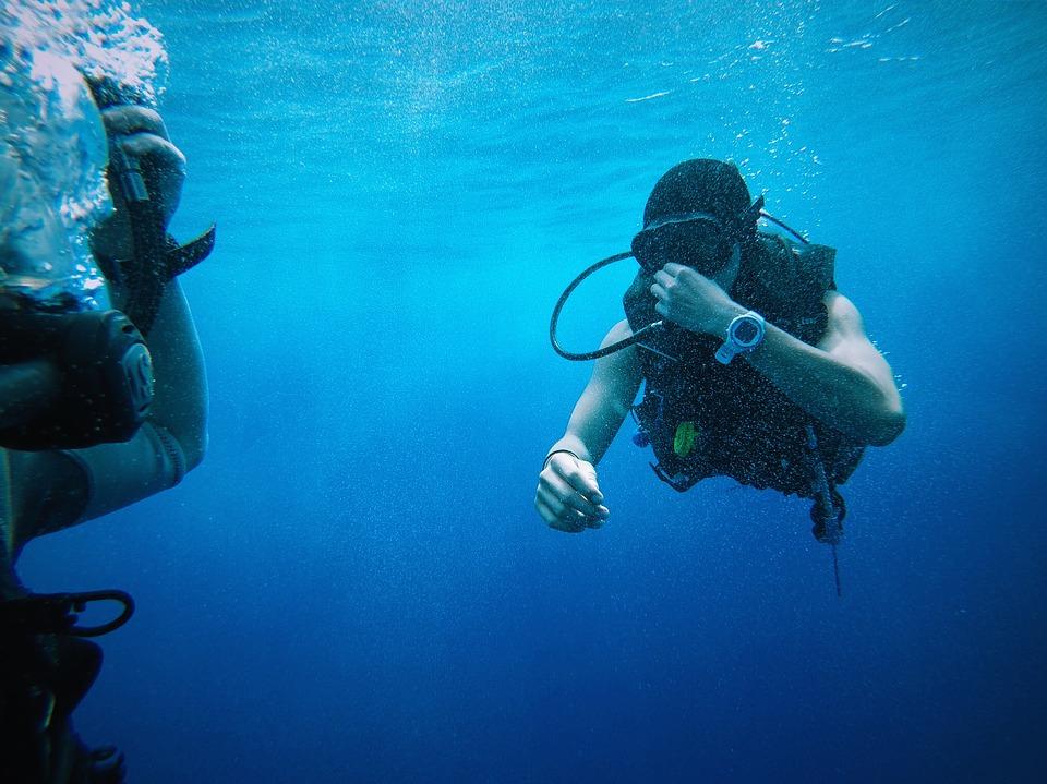 Notre sélection de montres de plongée pour homme