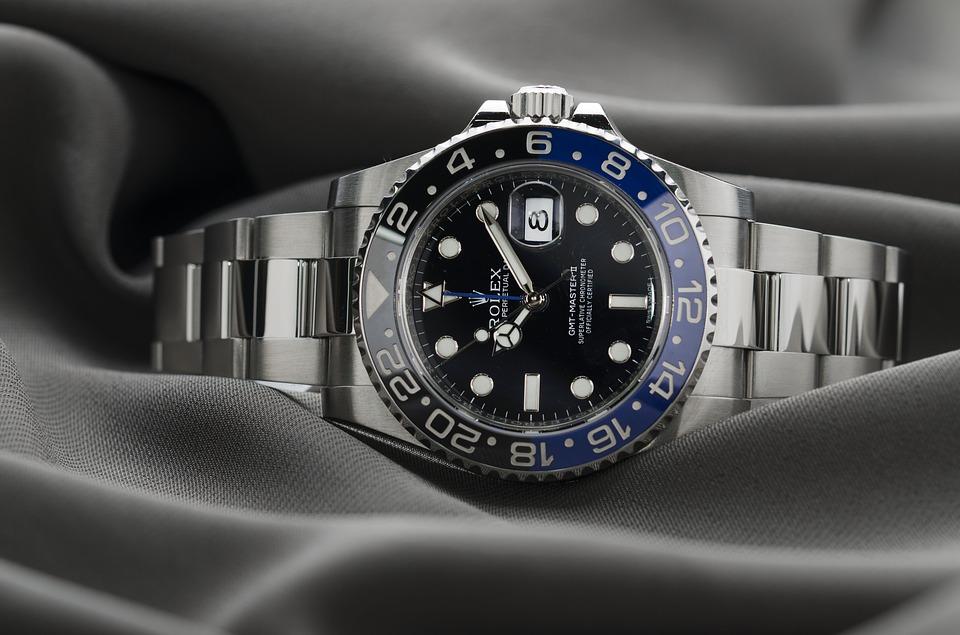 Les montres de luxe les plus populaires au monde