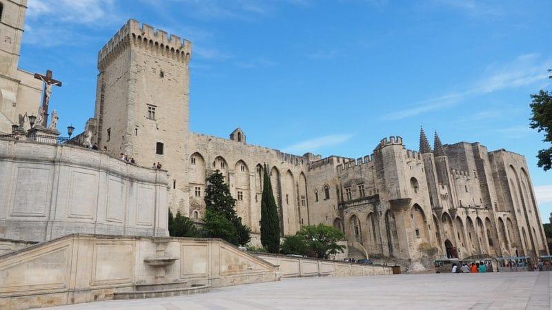 Week-end à Avignon, les endroits romantiques à découvrir