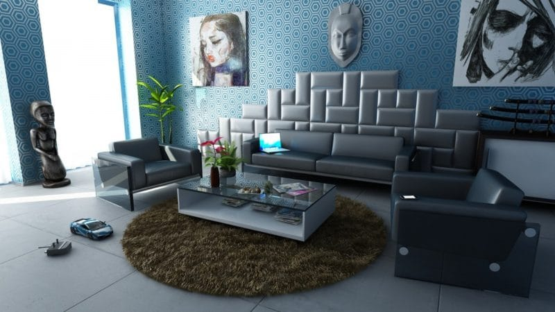 L'achat de vos meubles contemporains avec Maison Noel Paris