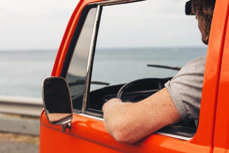 Comment louer une voiture pendant les vacances ?