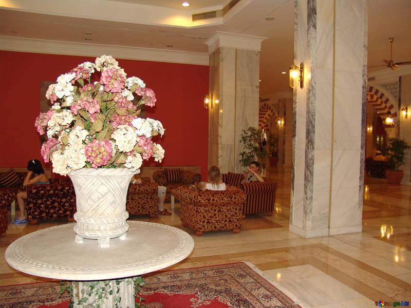 Mettez du marbre dans votre intérieur pour lui donner du style