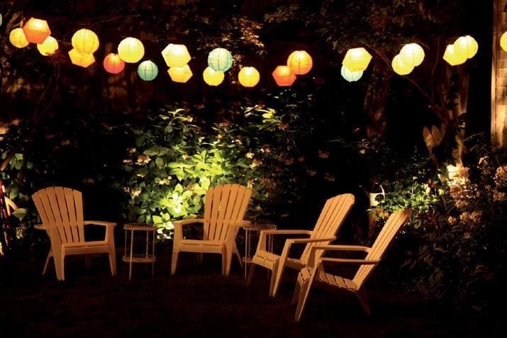 Qu'est-ce qu'un projecteur LED d'extérieur ?