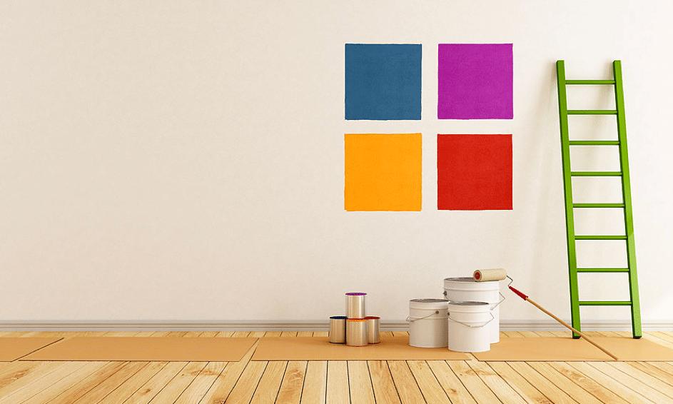 Décorer sa maison en jouant sur la peinture