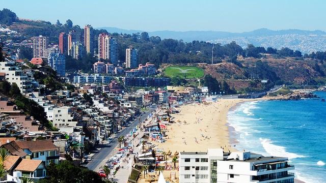 Valparaiso : que voir et faire dans cette ville portuaire chilienne?
