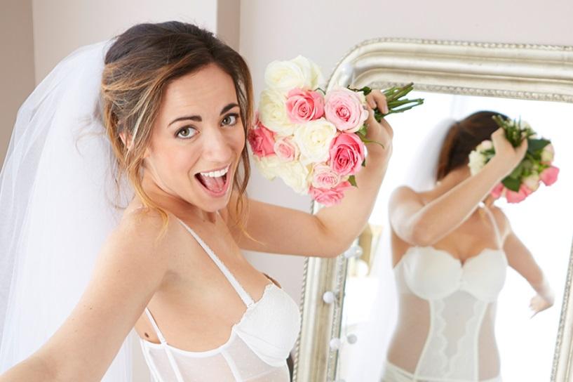 Comment choisir sa lingerie de mariage ?