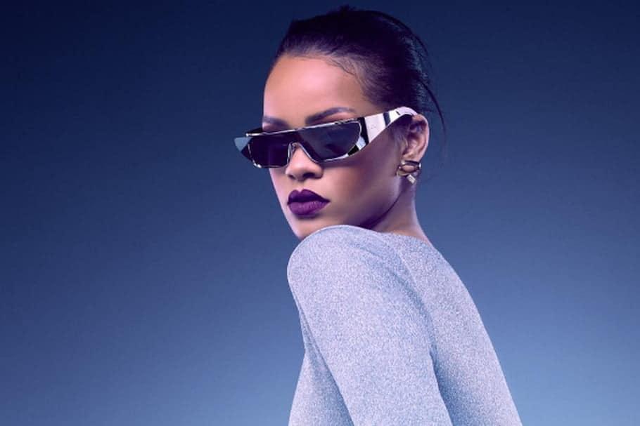 Rihanna Dior : la diva de la R'n'B music