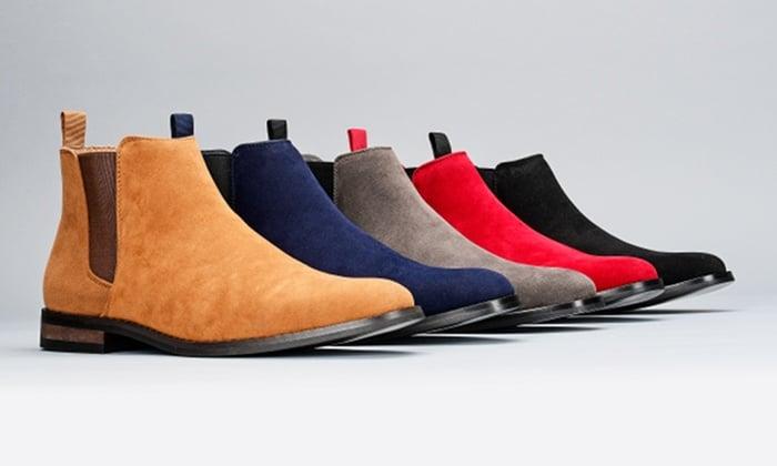 Chelsea Boots : Comment bien les porter ?