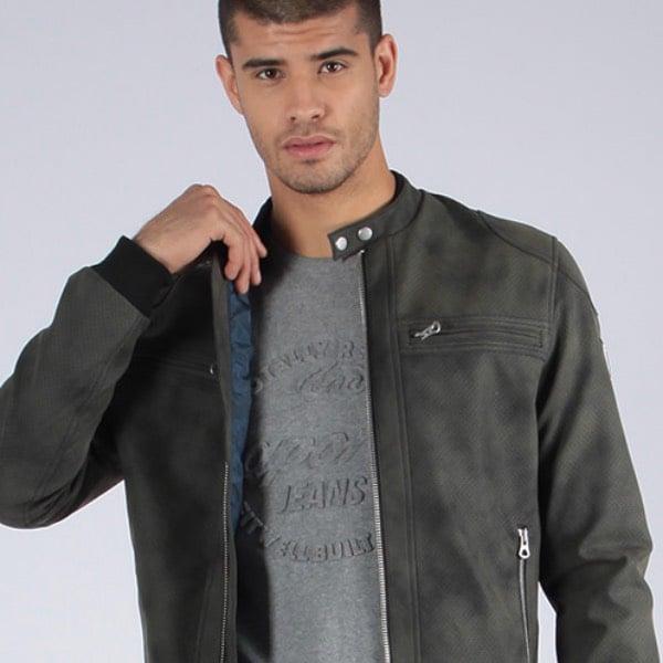 Comment choisir sa veste homme pour l'hiver ?