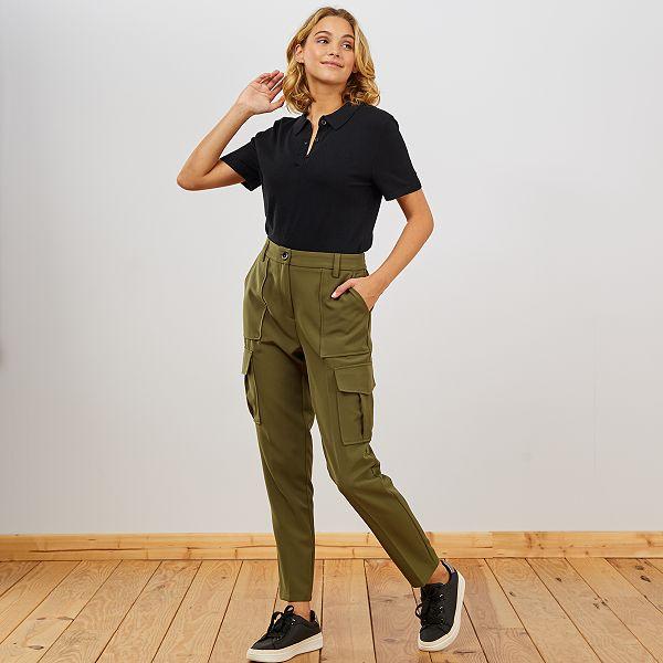 Les tendances 2020 des pantalons pour femme